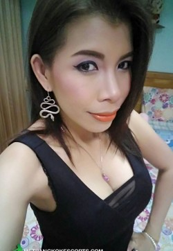 Roxy - Escort ladies Bangkok 1