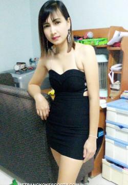 Aoy - Escort ladies Bangkok 1