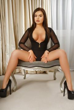 Issabelita - Escort lady London 2