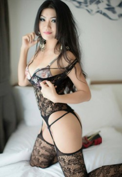 Miss Bowie - Escort ladies Phuket 1