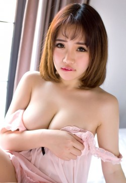 Ji Yeong - Escort ladies Hong Kong 1