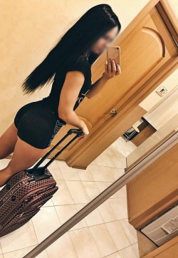 Gaby - Escort ladies Amsterdam 1