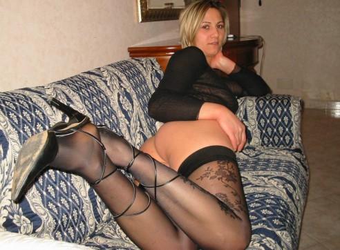 Gabriela - Escort lady Amsterdam 3