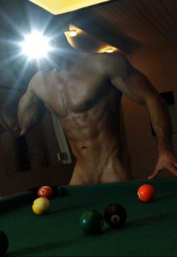 Tom - Escort gays Saint Petersburg 1