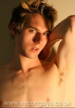 Brendan Nipper - Escort gays Sydney 1