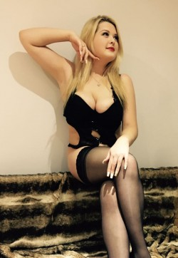 Daria - Escort ladies London 1