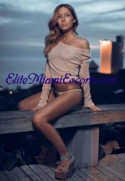 Angelica - Escort lady Miami FL 1