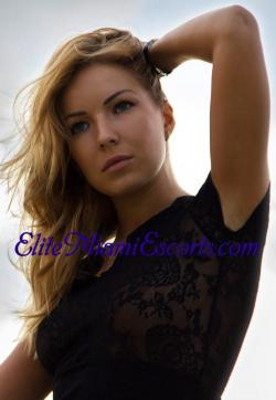 Angelica - Escort lady Miami FL 3