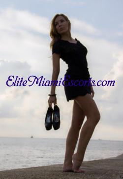 Angelica - Escort lady Miami FL 4