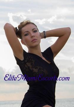 Angelica - Escort lady Miami FL 7