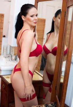 MONA LISA - Escort ladies Vienna 1