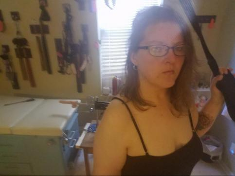 Miss Kristin - Escort dominatrix Las Vegas 4