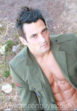 Olivier - Escort mens Toulouse 1