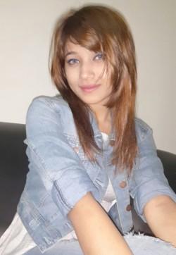 Jenny Preet - Escort ladies Denpasar 1