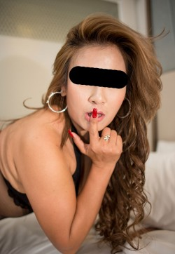 Curvy Paula - Escort ladies Bangkok 1