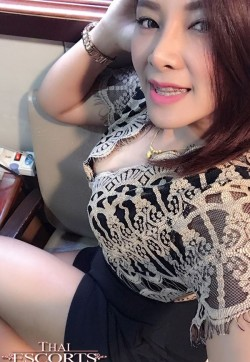 Mollie - Escort ladies Bangkok 1