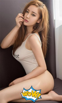 Rei - Escort lady Hong Kong 2