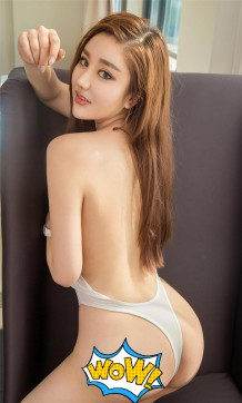 Rei - Escort lady Hong Kong 3