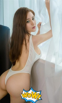 Rei - Escort lady Hong Kong 4