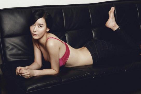 Jieun - Escort lady Hong Kong 5