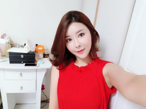 Jieun - Escort lady Hong Kong 6