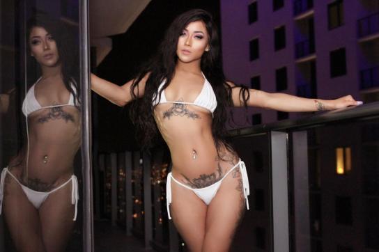 Sara - Escort lady Las Vegas 3
