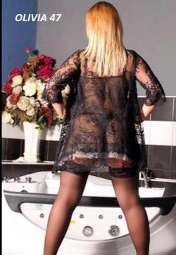 Nina - Escort ladies Vienna 1