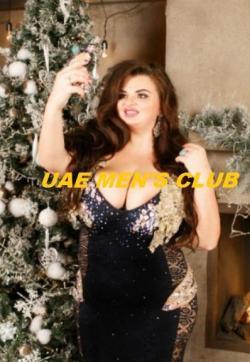 Melisa  Big bums girl - Escort ladies Dubai 1