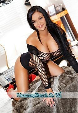 Kiraz - Escort ladies London 1