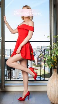 Saga Dreams And Desires - Escort lady Amsterdam 6