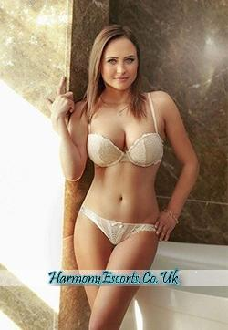 Ashley - Escort ladies London 1