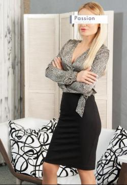 Johanna - Escort ladies Düsseldorf 1