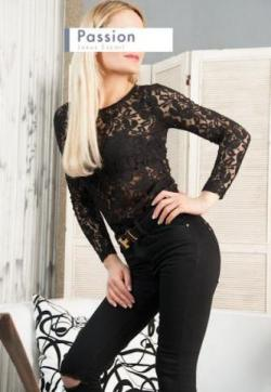 Johanna - Escort ladies Düsseldorf 3