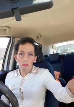 Alessandra Troia - Escort trans Milan 1