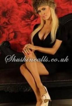 Barbie - Escort lady Manchester 3
