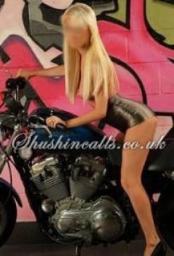 Barbie - Escort lady Manchester 4