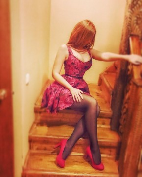Hot Lola - Escort lady Kiev 4