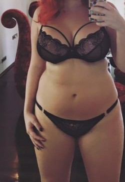 Grace Angelic - Escort ladies Montreal 1