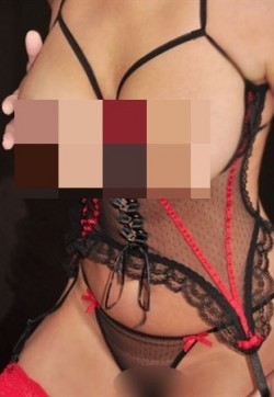 Kiki - Escort ladies Aschaffenburg 1