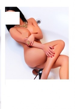 Charming linda - Escort ladies Oslo 1