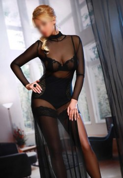 Alinka - Escort ladies Zurich 1
