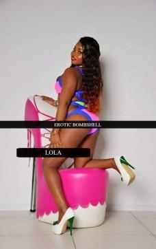 Lola - Escort lady Helsinki 2