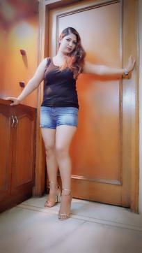 Puja - Escort lady Delhi 2