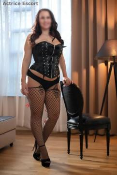 Mia - Escort lady Dortmund 2