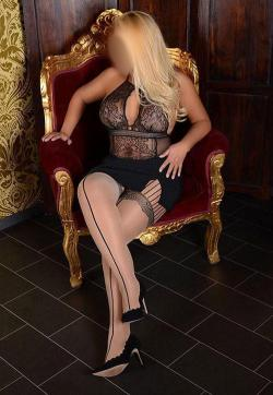 Alicia - Escort ladies Heidelberg 1