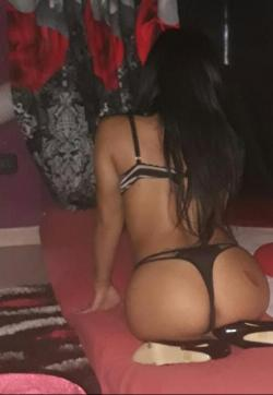 Alessia - Escort ladies Turin 1
