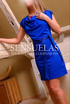Monica - Escort lady Antwerp 10