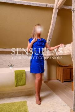 Monica - Escort lady Hasselt 4