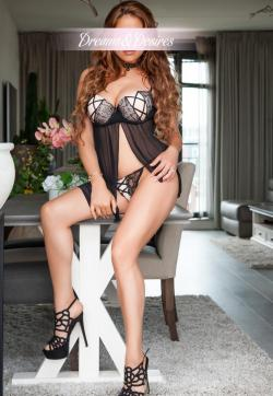 Grace Dreams and Desires - Escort ladies Amsterdam 1