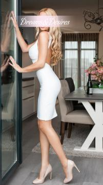 Isabel Dreams and Desires - Escort lady Amsterdam 2
